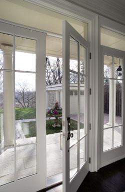 Glass Exterior Doors Kissimmee